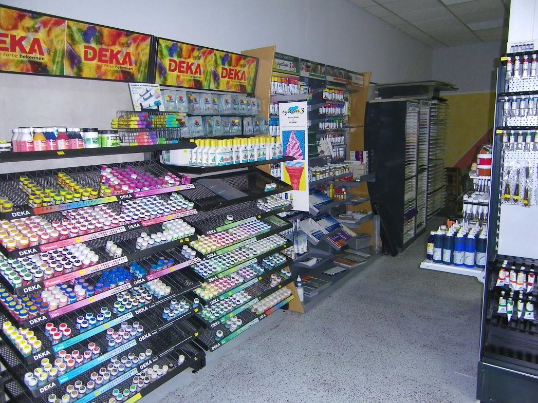 Farben von Knorr Groß u. Einzelhandel (1)