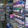 Farben von Knorr Groß u. Einzelhandel (2)