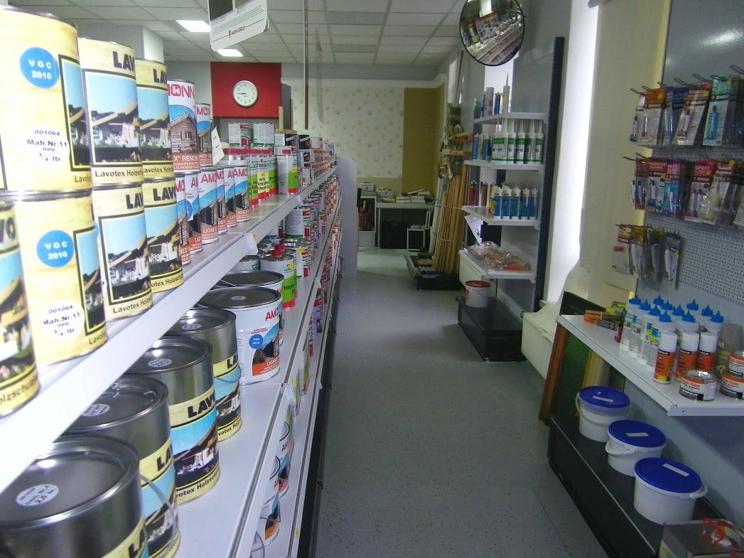 Farben von Knorr Groß u. Einzelhandel (3)
